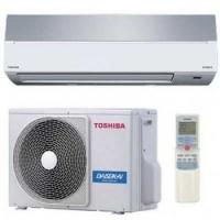 Сплит-система Toshiba RAS-10SKVR-E2 / RAS-10SAVR-E2