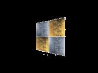 Дизайн-радиатор Ridea Quadro