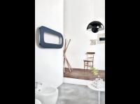 Дизайн-радиатор Ridea Schema loop