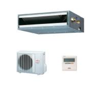 Канальная сплит-система кондиционер Fujitsu ARYG12LLTB/AOYG12LALL
