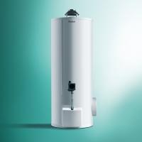 Накопительный водонагреватель газовый Vaillant atmoSTOR VGH 160/5 XZ
