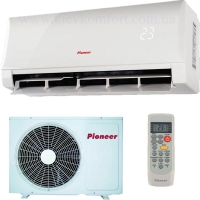 Сплит-система Pioneer KFR 25 IW / KOR 25 IW