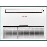 Напольно-потолочная сплит-система кондиционер Rovex RCF-18HR1/CCU-18HR1