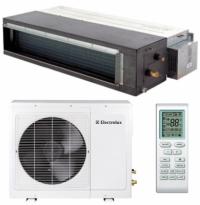 Канальная сплит-система кондиционер Electrolux EACD-09H/Eu / EACO-09H U/N3