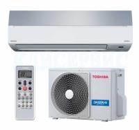 Сплит-система Toshiba RAS-18SKVR-E2 / RAS-18SAVR-E2