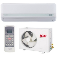 Сплит система IGC RAS-07WHQ / RAC-07WHQ