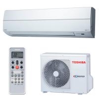 Сплит-система Toshiba RAS-24SKHP-ES / RAS-24S2AH-ES