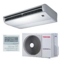 Напольно-потолочная сплит-система кондиционер Toshiba RAV-SM1607CTP-E / RAV-SM1603AT-E