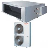 Канальная сплит-система кондиционер Toshiba RAV-SM2802DT-E / RAV-SM2804AT8-E