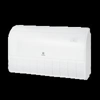 Напольно-потолочная сплит-система кондиционер Electrolux EACU-24H/UP2/N3