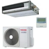 Канальная сплит-система кондиционер Toshiba RAV-SM454SDT-E / RAV-SP454AT-E
