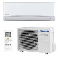 Инверторная сплит-система Panasonic CS-TZ20TKEW/CU-TZ20TKE