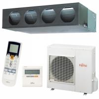 Канальная сплит-система кондиционер Fujitsu ARYG30LMLE/AOYG30LETL