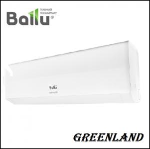 Ballu BSGRI-09HN8