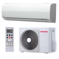 Сплит-система Toshiba RAS-07SKHP-ES / RAS-07S2AH-ES