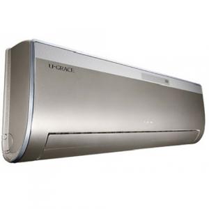 Tosot T12H-SU1/I-S U-GRACE Silver