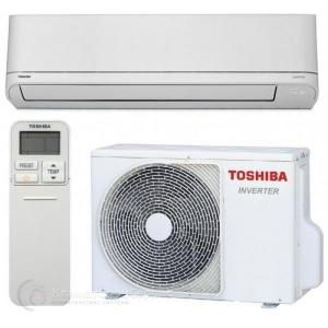 Инверторная сплит-система Toshiba RAS-16U2KV/RAS-16U2AV-EE