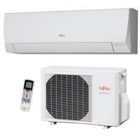 Инверторная сплит-система Fujitsu ASYG12LLCD / AOYG12LLCD
