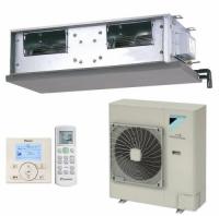 Канальная сплит-система кондиционер Daikin FDMQN100CXV/RQ100DXV(Y)