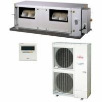Канальная сплит-система кондиционер Fujitsu ARYG54LHTA/AOYG54LATT