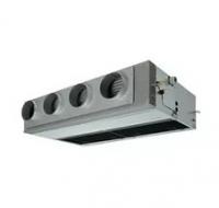 Канальная сплит-система кондиционер Toshiba RAV-SM1406BTP-E / RAV-SM1404ATP-E