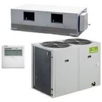 Канальная сплит-система кондиционер Lessar LS-H76DIA4/LU-H76DIA4