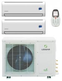 Lessar LS-2H(09+09)KFA / LU-2H18KFA2