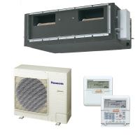 Канальная сплит-система кондиционер Panasonic S-F34DD2E5 / U-YL34HBE5