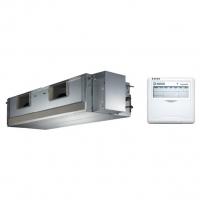 Канальная сплит-система кондиционер Kentatsu KSTU140HFAN3 / KSUN140HFAN3