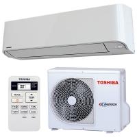 Инверторная сплит-система Toshiba RAS-13BKV/RAS-13BAV-E