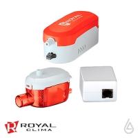 Дренажный насос (помпа) Royal Clima RED SPLIT 24