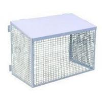 Защитное ограждение (антивандальное) для кондиционера 800 x 600 x 500