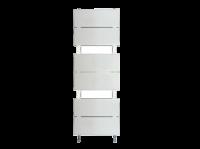 Дизайн-радиатор Blok Bath