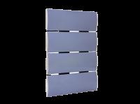 Дизайн-радиатор Othello plate