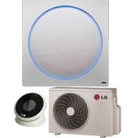 Инверторная сплит-система LG A09IWK