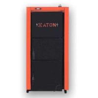 Напольный твердотопливный котел ATON TTK Multi 12