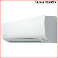 Инверторная сплит-система Daikin FTXF20B / RXF20B