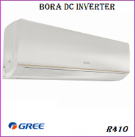 Инверторная сплит-система Gree GWH07AAB-K3DNA2A