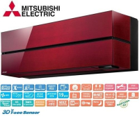 Инверторная сплит-система Mitsubishi Electric MSZ-LN35VGR / MUZ-LN35VG