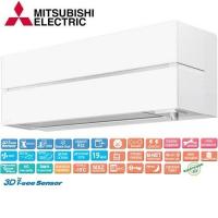 Инверторная сплит-система Mitsubishi Electric MSZ-LN25VGW / MUZ-LN25VG