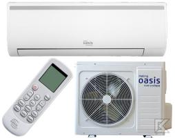 Инверторная сплит-система Oasis ET-09