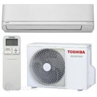 Инверторная сплит-система Toshiba RAS-07U2KHS / RAS-07U2AHS-EE