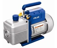 Вакуумный насос Value VE-115N 1-ступенчатый 42 л/мин