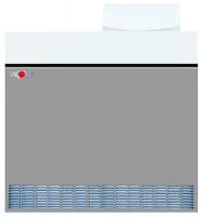 Напольный газовый котел Wolf NG-31E-O-110