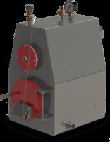 Твердотопливный котел Диво-12У