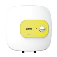 Электрический водонагреватель ZANUSSI ZWH/S 10 Melody O (Yellow)