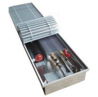 EVA COIL-KB80 (с вентилятором)
