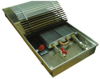 EVA COIL-KGB (с вентилятором)