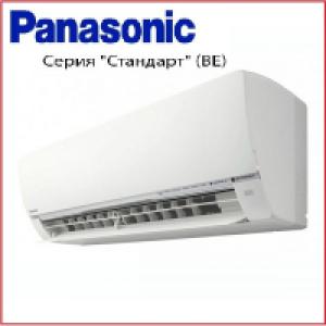 Panasonic CS-BE35TKE/CU-BE35TKE
