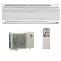 Сплит-система Mitsubishi Electric MSC-GE25VB / MUH-GA25VB